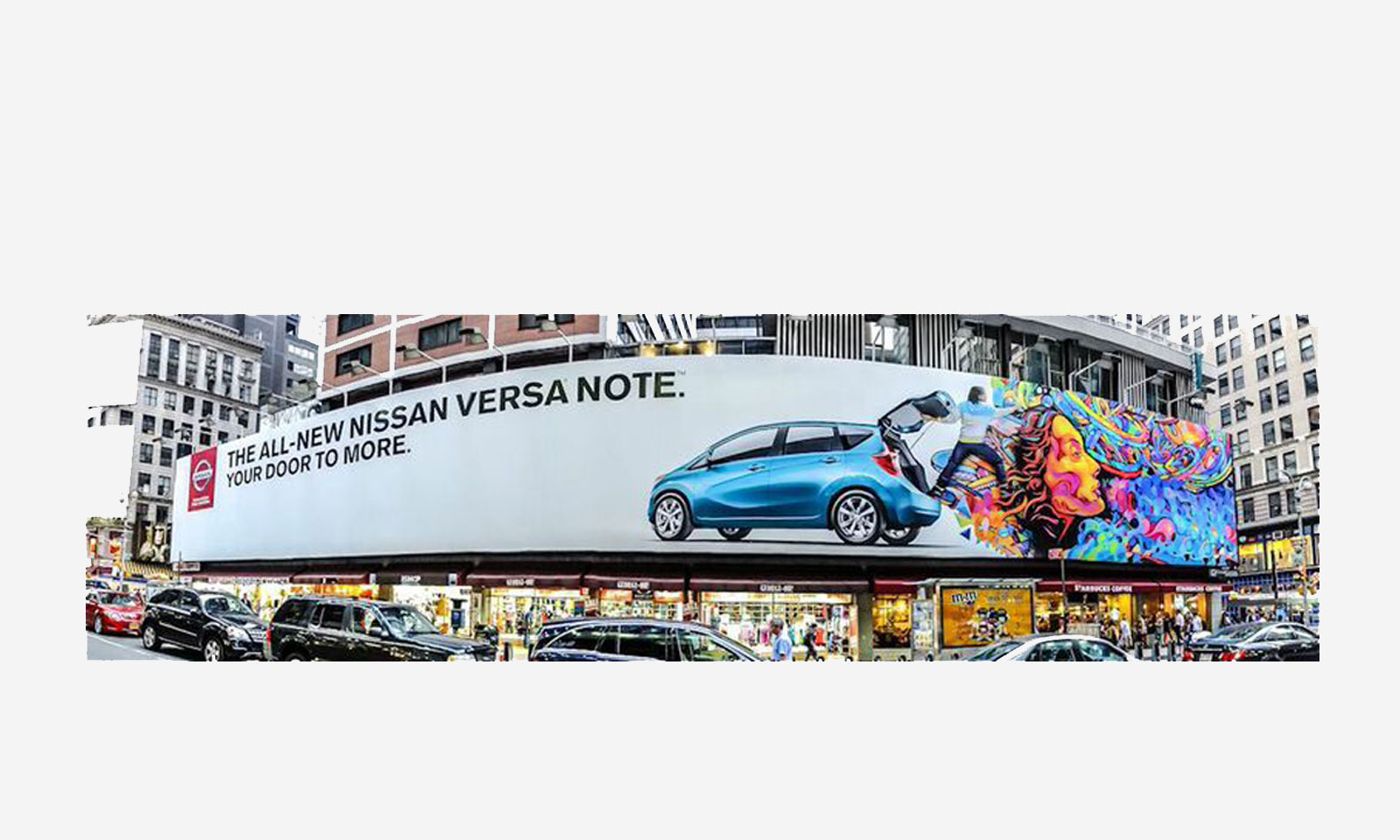 Timesquare-nissian-billboard