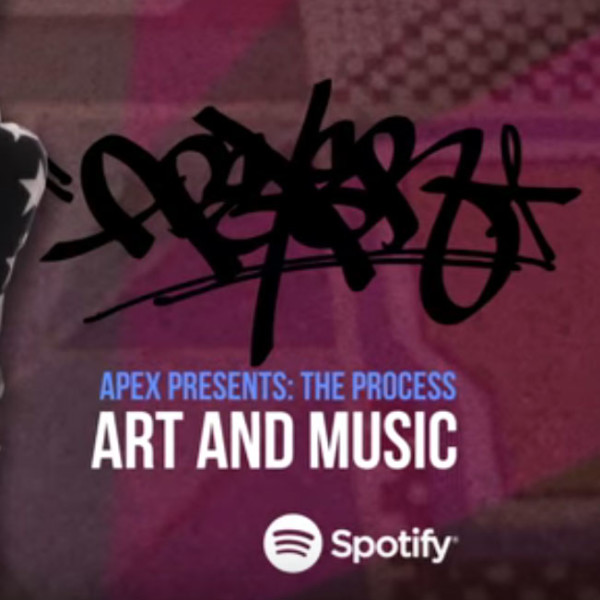 Introduction to Apexer's work with Spotify, New York