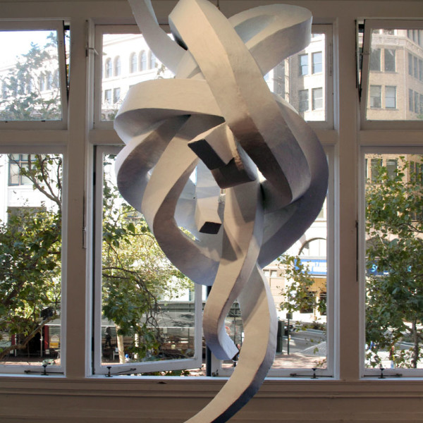 @Apexer Sculpture
